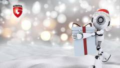 Kémkedő játékok a karácsonyfa alatt kép
