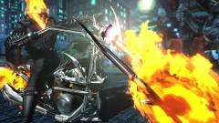 Marvel vs. Capcom: Infinite - Szellemlovas feltüzeli a hangulatot kép