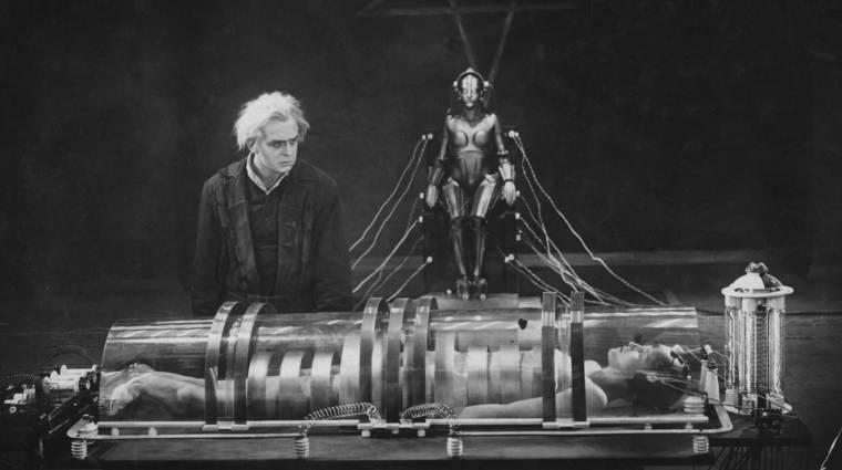 Az egyik legnagyobb klasszikust dolgozza fel a Mr. Robot alkotója kép