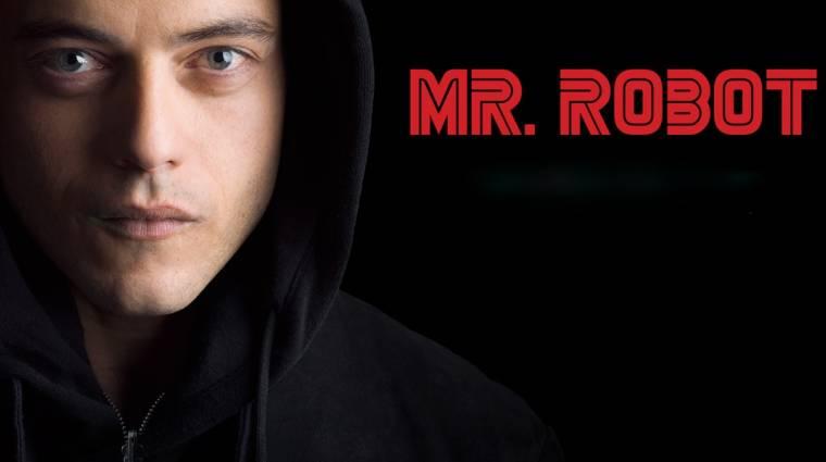Mr. Robot - ők lettek a sorozat magyar hangjai kép
