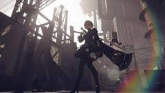 Dark Souls 3 - az új moddal a NieR: Automata főszereplőjével játszhatunk kép