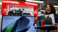 A Nintendo Switch felülmúlja idén az Xbox One eladásait? kép