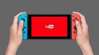 Nagyon úgy tűnik, hogy hamarosan Nintendo Switch-re is megérkezhet a YouTube