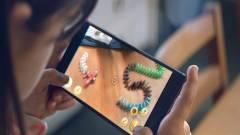 Ilyenek lesznek az okostelefonok jövőre kép
