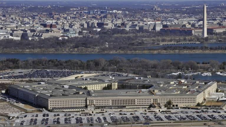 Meglepő helyről szerez mesterséges intelligenciát az amerikai hadügy kép