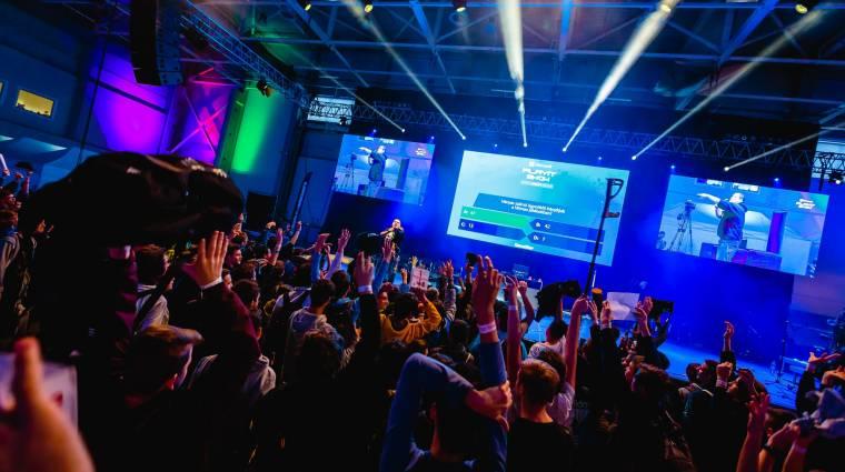 PlayIT - ezek a programok várnak az Xbox One - GameStar nagyszínpadon bevezetőkép
