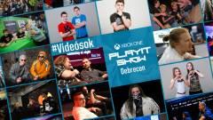 Így találkozhatsz a kedvenc videósaiddal a debreceni Xbox One PlayIT Show-n kép