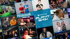 Ezekkel a videósokkal találkozhatsz a szegedi Xbox One PlayIT Show-n kép