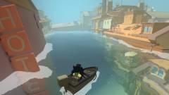 Sea of Solitude - itt az EA által támogatott indie játék megjelenési dátuma kép