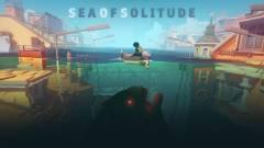 Sea of Solitude - újabb indie játék az EA Originals programjában kép