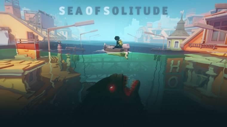 Sea of Solitude - újabb indie játék az EA Originals programjában bevezetőkép