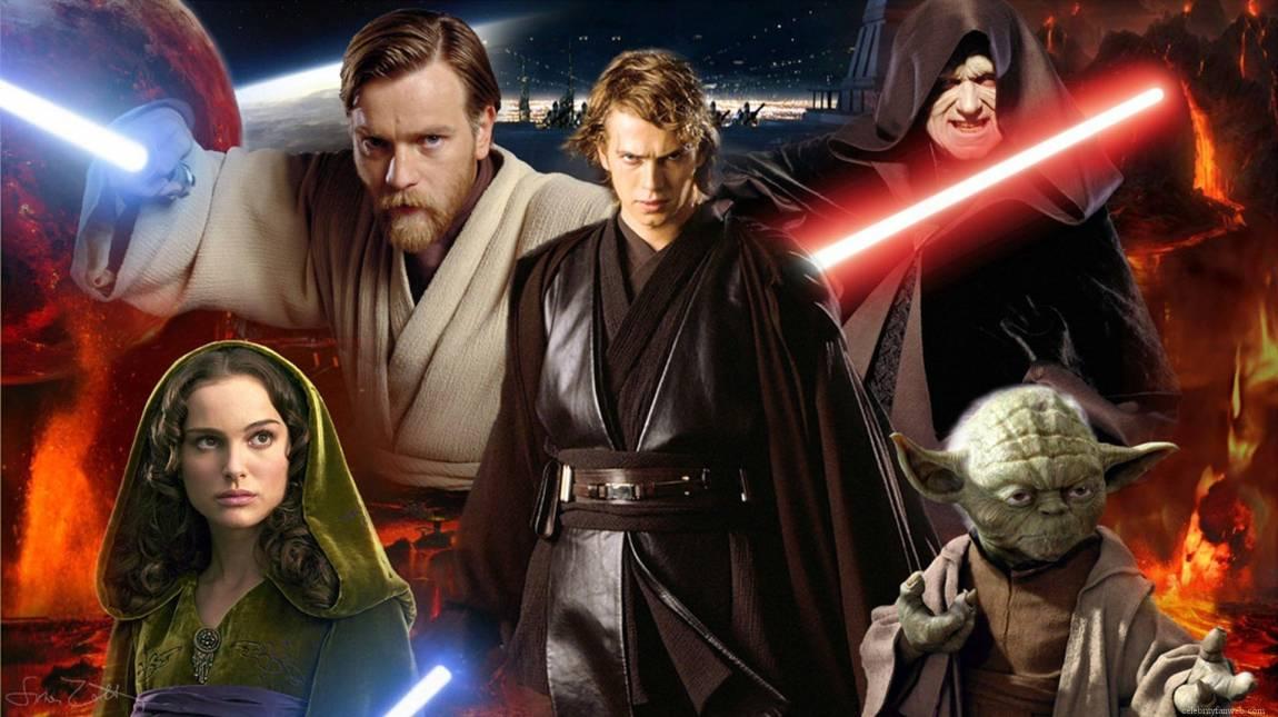 3 in 1: Star Wars Előzménytrilógia – Kritika kép