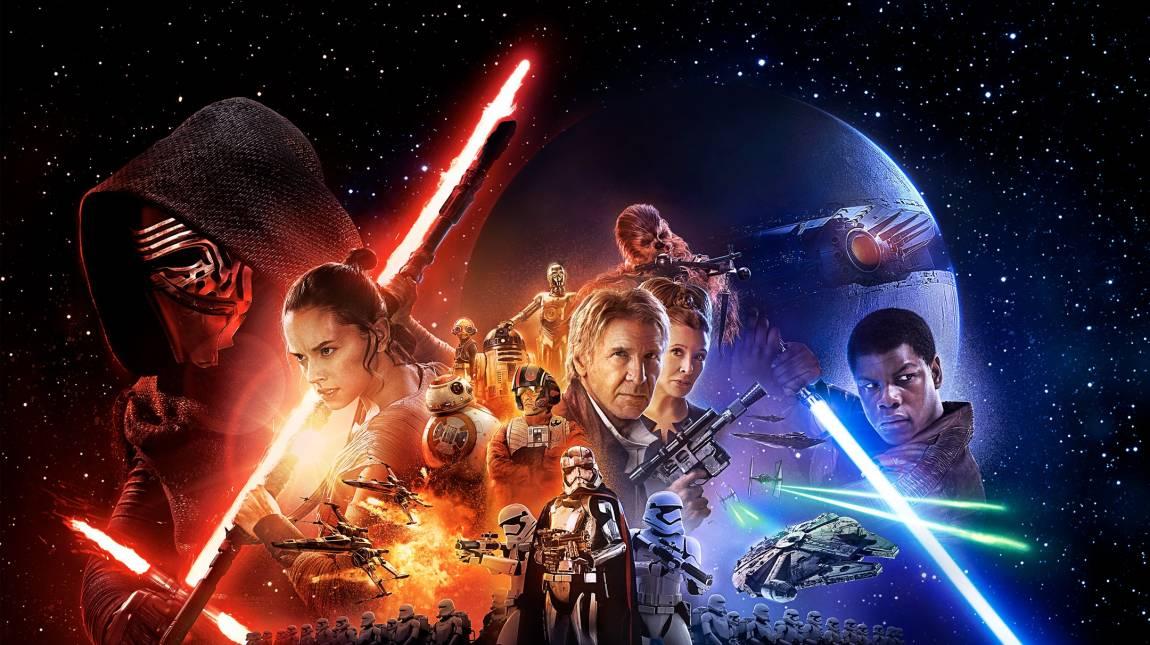Star Wars: Az ébredő Erő - Kritika kép
