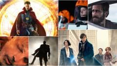 Szavazz: Szerinted melyik volt a legjobb novemberi film? kép