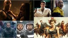 Szavazz: Szerinted melyik volt a legjobb januári film? kép