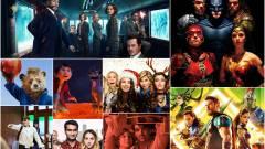 Szavazz: melyik volt a legjobb novemberi film? kép