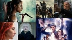 Szavazz: melyik volt a legjobb márciusi film? kép