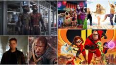 Szavazz: melyik júliusi filmet várod a legjobban? kép