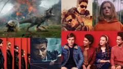 Szavazz: melyik volt a legjobb júniusi film? kép