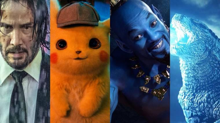 Szavazz: melyik májusi filmet várod a legjobban? kép