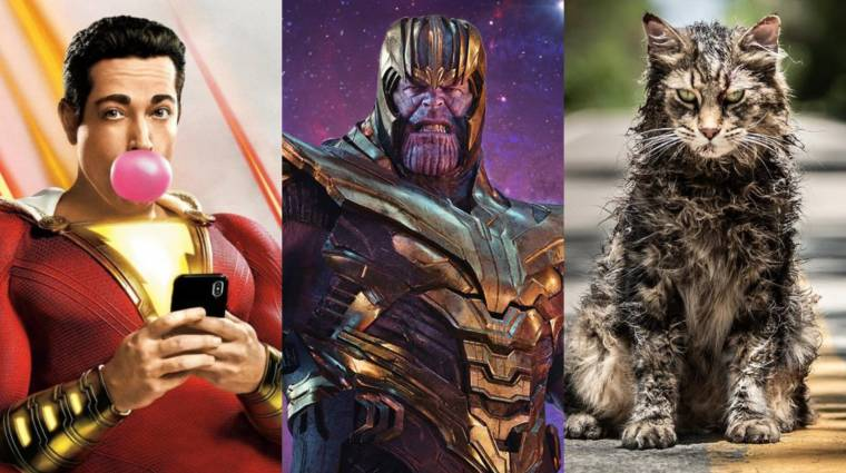 Szavazz: melyik volt a legjobb áprilisi film? kép