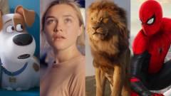 Szavazz: melyik volt a legjobb júliusi film? kép
