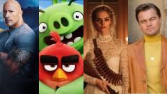 Szavazz: melyik volt a legjobb augusztusi film? kép