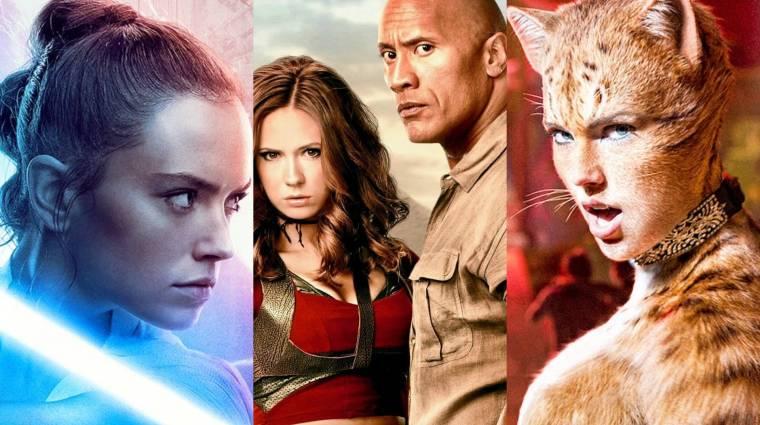 Szavazz: melyik decemberi filmet várod a legjobban? kép