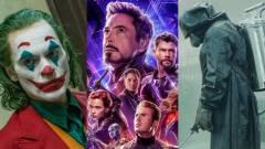 Ezek voltak 2019-ben a Google legfelkapottabb filmes témái kép