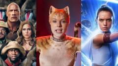 Szavazz: melyik volt a legjobb decemberi film? kép