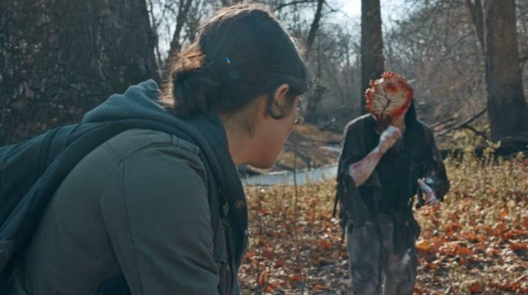Amíg a sorozatra várunk, egy The Last of Us rajongói filmet már most áprilisban bemutatnak bevezetőkép