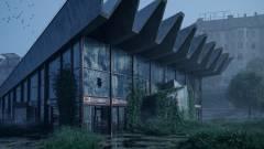 A Széll Kálmán tér is tökéletes helyszín lenne egy The Last of Us folytatásnak kép