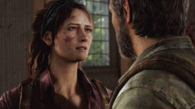 Megvan a The Last of Us sorozat következő színésznője, nagyobb szerepet kap majd mint a játékban bevezetőkép