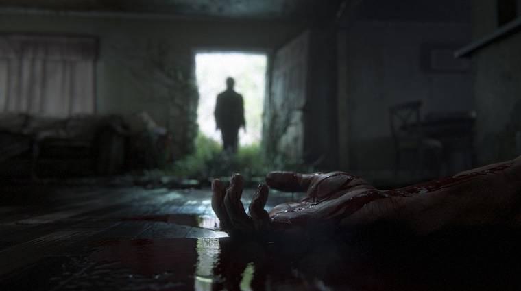 The Last of Us Part II - Bruce Straley nélkül készül a folytatás bevezetőkép