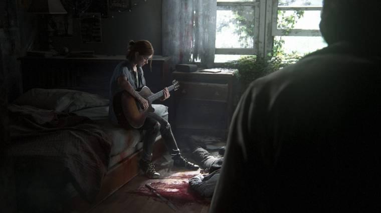 The Last of Us Part II - leszerződtették a Westworld egyik íróját bevezetőkép