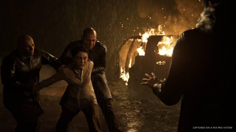 The Last of Us Part II és Desperados III - ezzel játszunk a hétvégén bevezetőkép