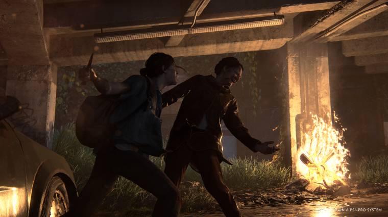The Last of Us Part II - a Naughty Dog csak félretette a multit, nem kukázta bevezetőkép
