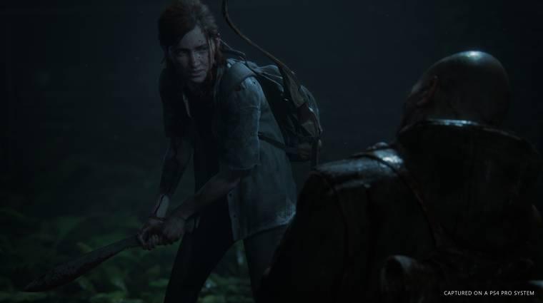 The Last of Us  Part II - bejelentették a megjelenési dátumot bevezetőkép