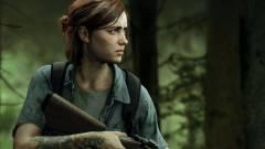 Csúszik a The Last of Us: Part II megjelenése? kép