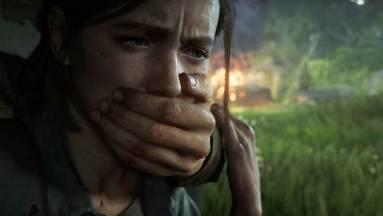 Így fejlődött a The Last of Us Part II játékmenete kép