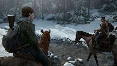 The Last of Us Part II - nem lesz benne multi kép