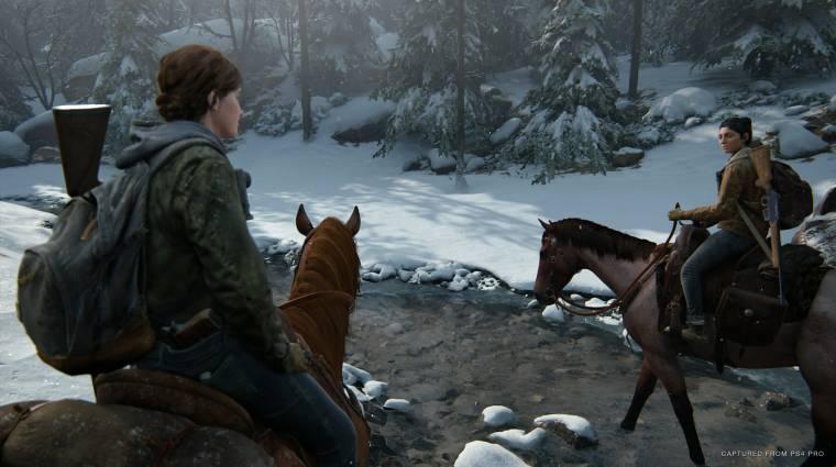 Négy dolog, amit eddig nem tudtunk a The Last of Us Part II-ról bevezetőkép