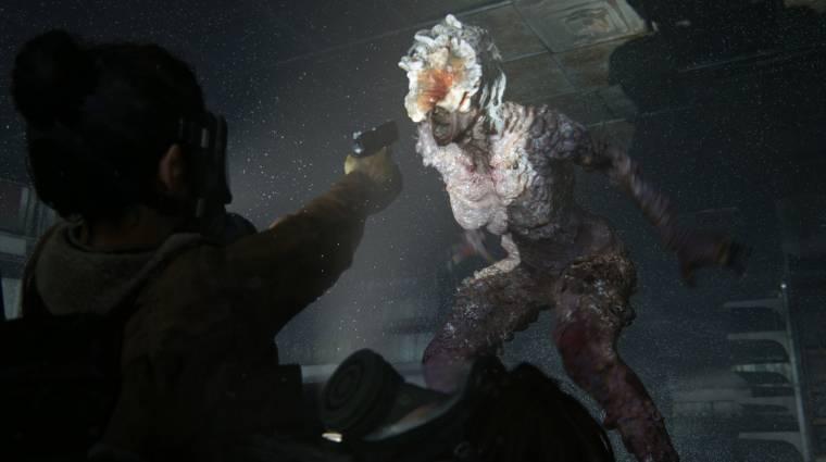 Ezért érdemes túszt ejteni a The Last of Us Part II-ban bevezetőkép