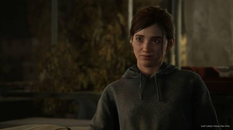 Sokaknak már a hónap végén lehetőségük nyílik kipróbálni a The Last of Us Part II-t bevezetőkép