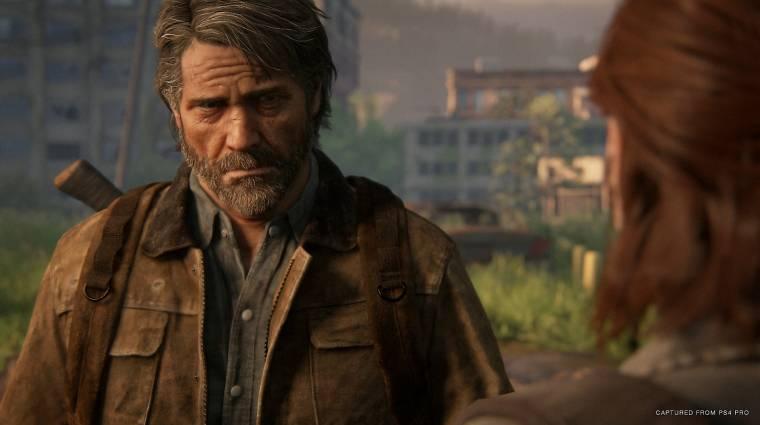 Megvan a The Last of Us Part II új megjelenési dátuma, késik a Ghost of Tsushima bevezetőkép
