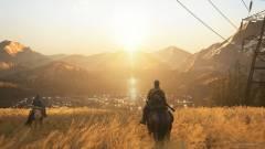 A koronavírus miatt kihalt Los Angeles simán lehetne a The Last of Us egyik helyszíne kép
