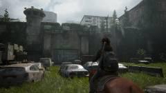 Újra előrendelhető a The Last of Us Part II kép