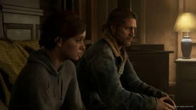 A The Last of Us Part II egyik színésznője gyomorforgató halálos fenyegetéseket kapott kép