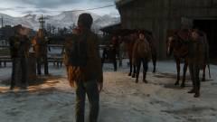 The Last of Us Part II tesztek - a szakma imádja kép