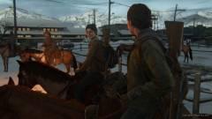 A The Last of Us Part II írói a kivágott jelenetekről meséltek, más irányt is vehetett volna a játék kép